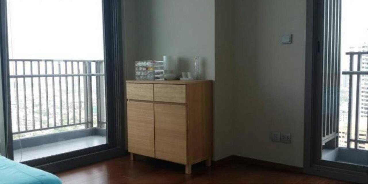 m2 Property Advisors Agency's Quattro by Sansiri 3 Bedrooms Condo For Sale 12