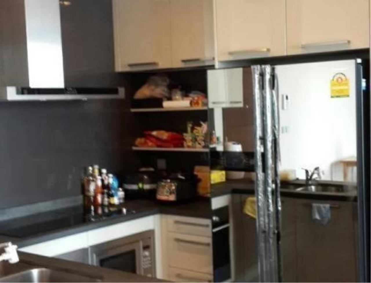 m2 Property Advisors Agency's Quattro by Sansiri 3 Bedrooms Condo For Sale 9