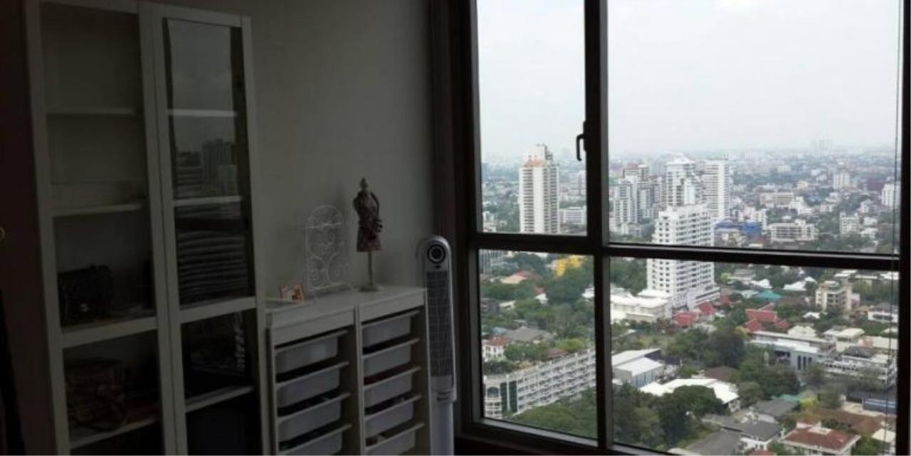 m2 Property Advisors Agency's Quattro by Sansiri 3 Bedrooms Condo For Sale 7