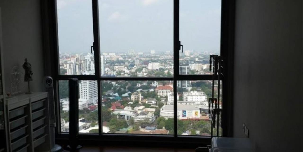 m2 Property Advisors Agency's Quattro by Sansiri 3 Bedrooms Condo For Sale 2