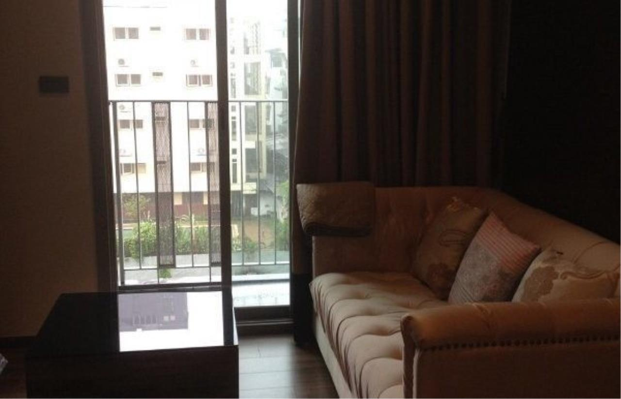 m2 Property Advisors Agency's Ceil by Sansiri 1 Bedroom Condo For Sale 10