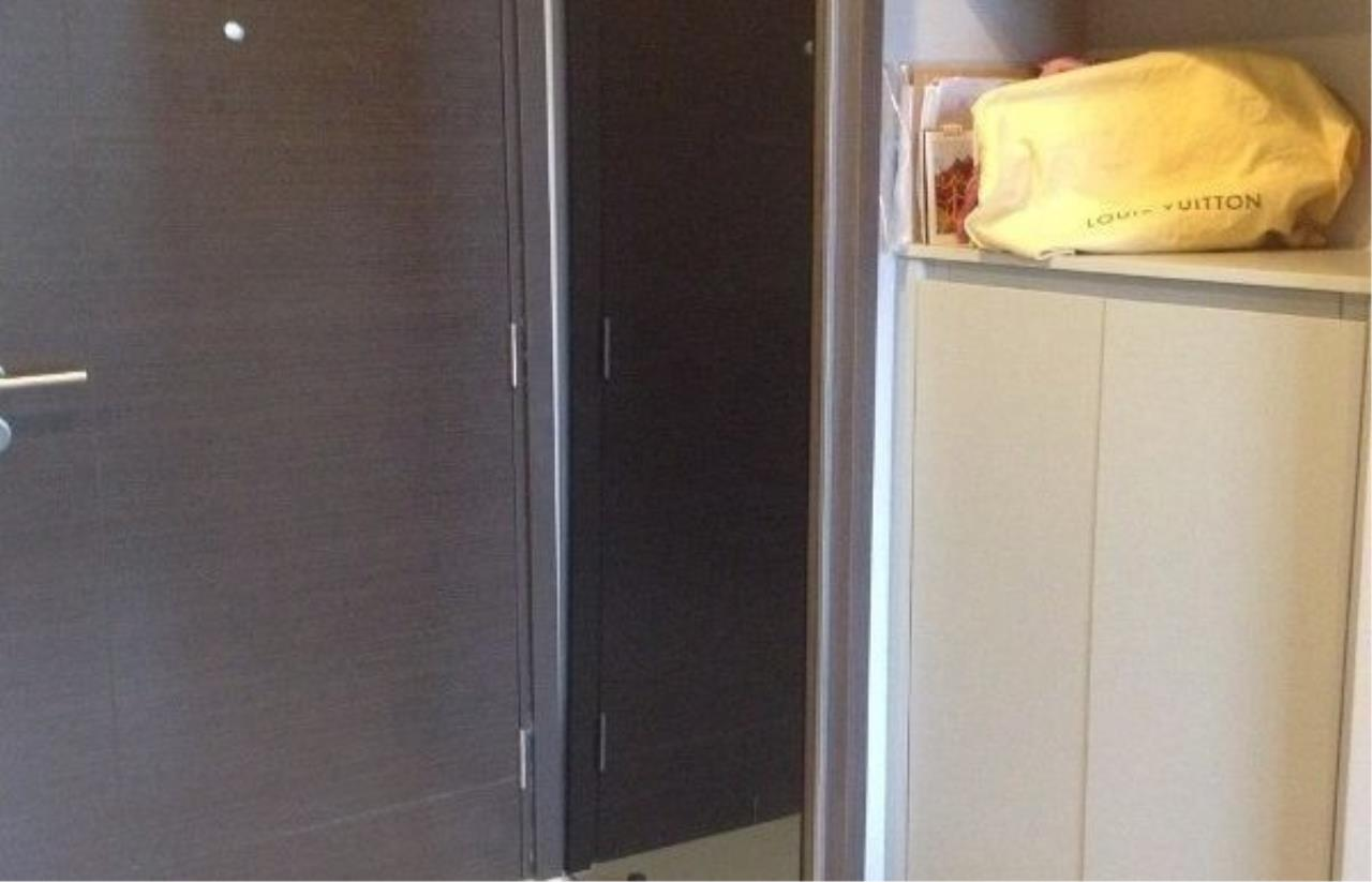 m2 Property Advisors Agency's Ceil by Sansiri 1 Bedroom Condo For Sale 3
