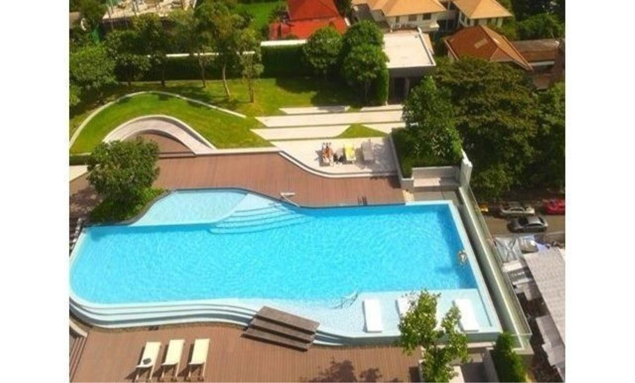m2 Property Advisors Agency's Ceil by Sansiri 1 Bedroom Condo For Sale 2