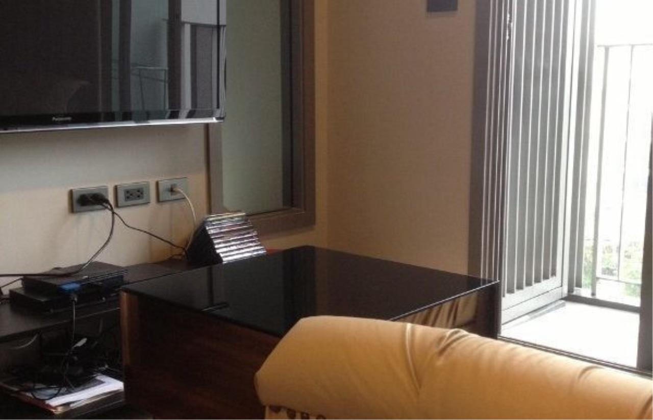 m2 Property Advisors Agency's Ceil by Sansiri 1 Bedroom Condo For Sale 9