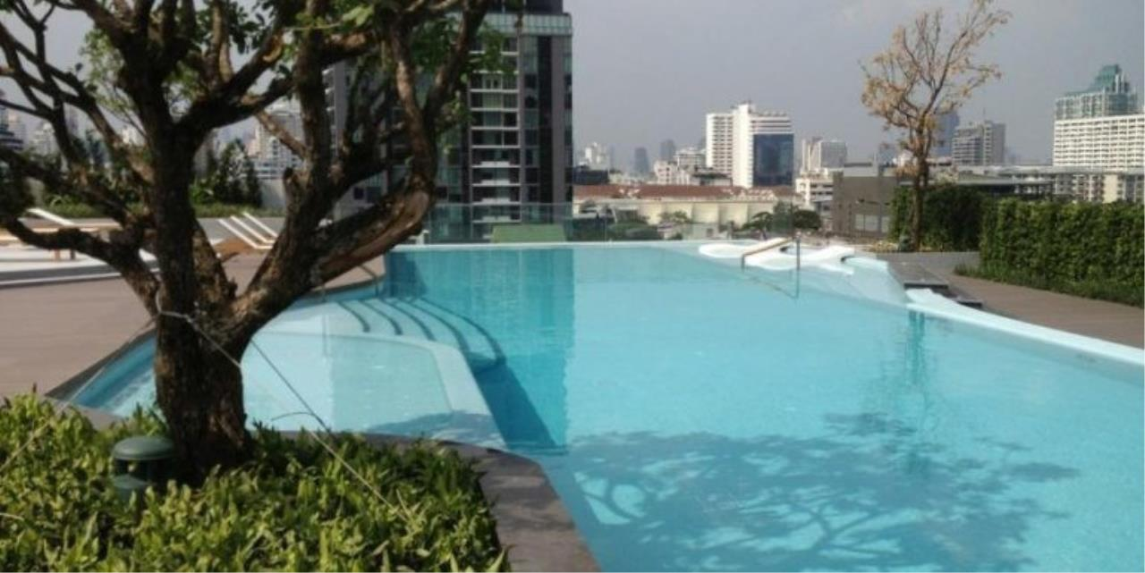 m2 Property Advisors Agency's Ceil by Sansiri 1 Bedroom Condo For Sale 1