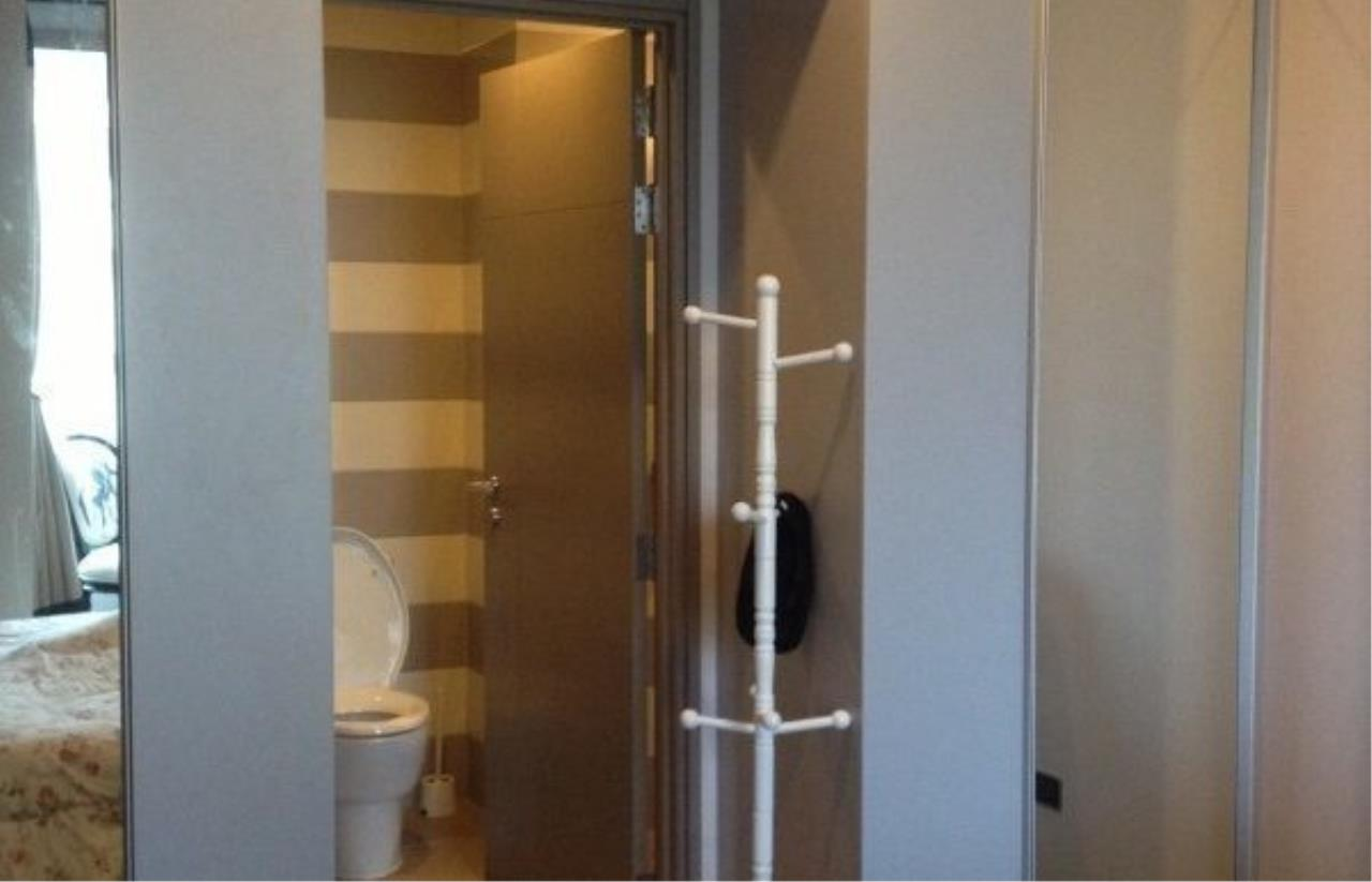 m2 Property Advisors Agency's Ceil by Sansiri 1 Bedroom Condo For Sale 4