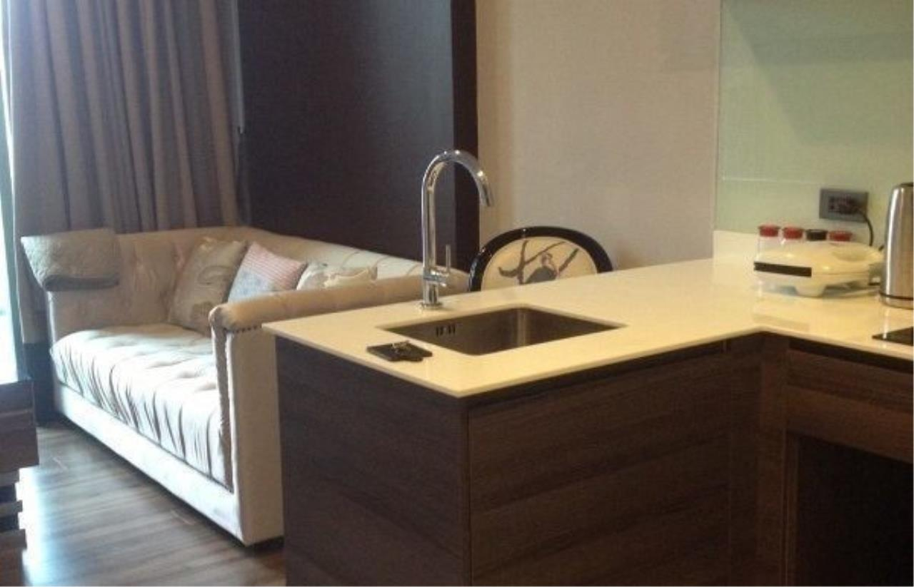 m2 Property Advisors Agency's Ceil by Sansiri 1 Bedroom Condo For Sale 8