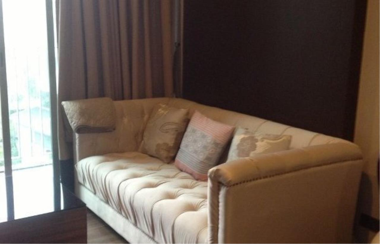 m2 Property Advisors Agency's Ceil by Sansiri 1 Bedroom Condo For Sale 7