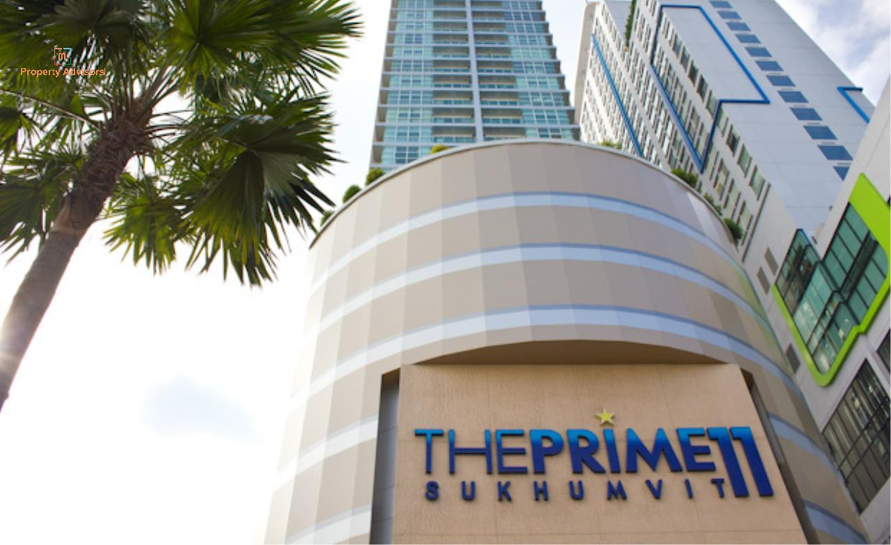 m2 Property Advisors Agency's The Prime 11 1