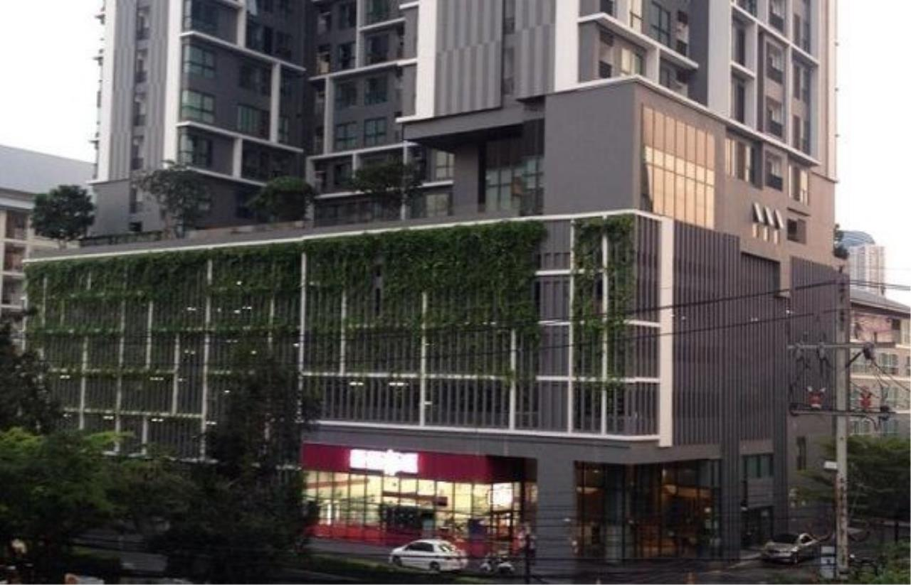 m2 Property Advisors Agency's Ideo Mobi Sathorn 2 Bedrooms  2