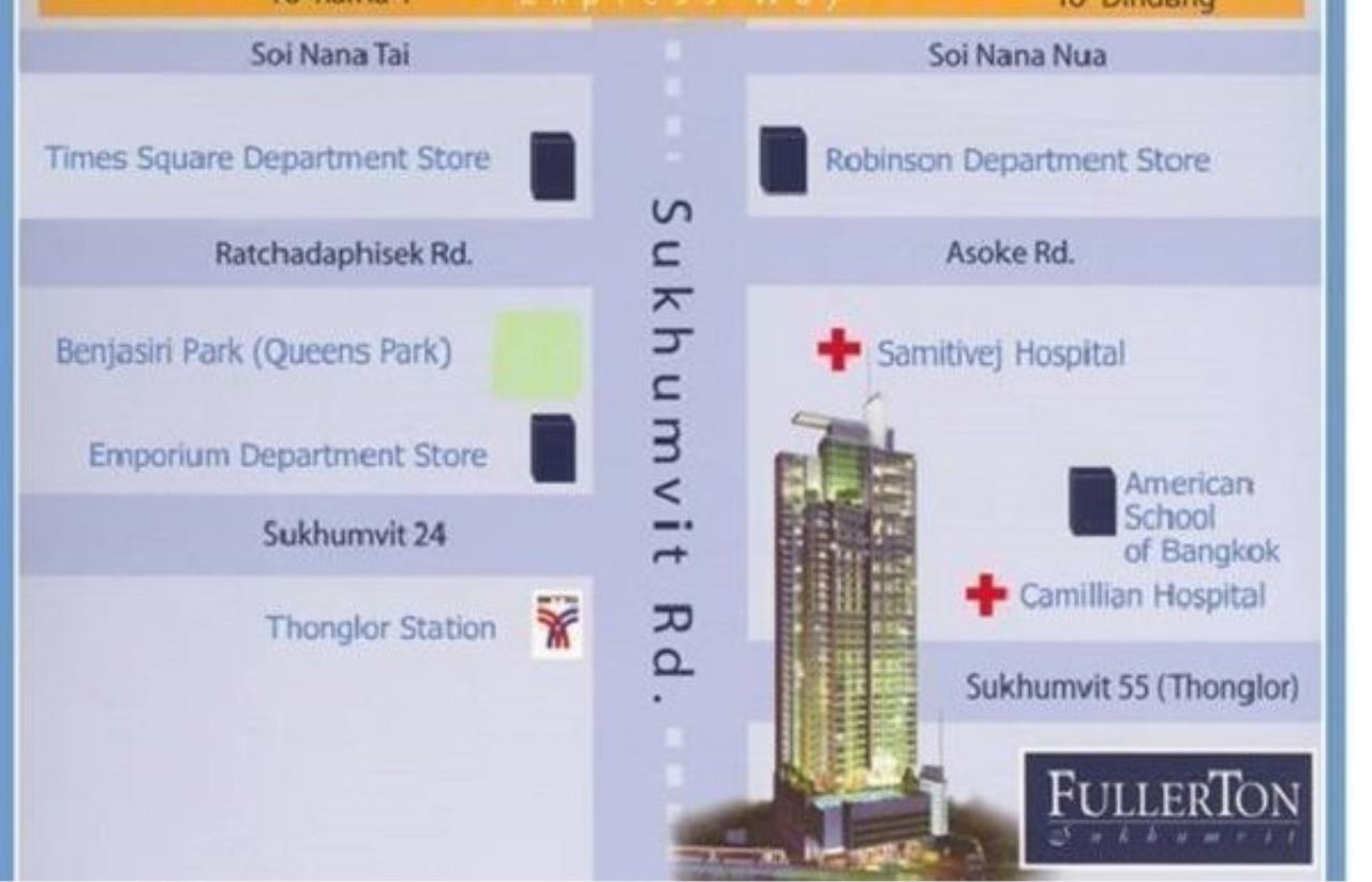 m2 Property Advisors Agency's Fullerton 3 Bedrooms Condo For Rent 1