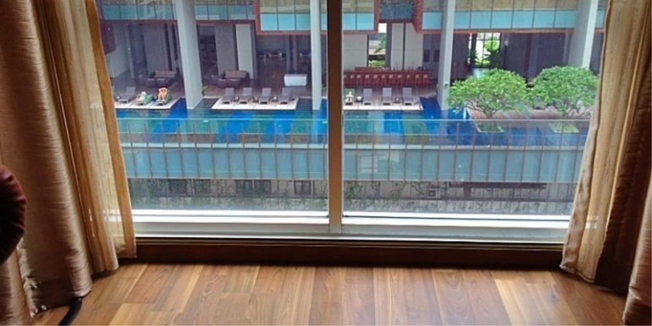 m2 Property Advisors Agency's The Rajdamri 2 Bedrooms Condo For Rent 3