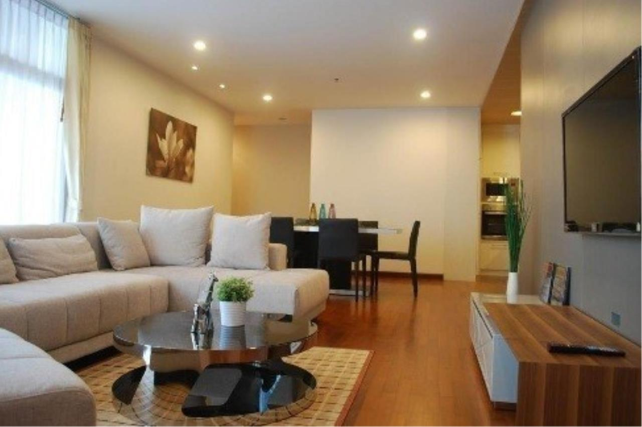 m2 Property Advisors Agency's Grand Langsuan 3 Bedrooms  6