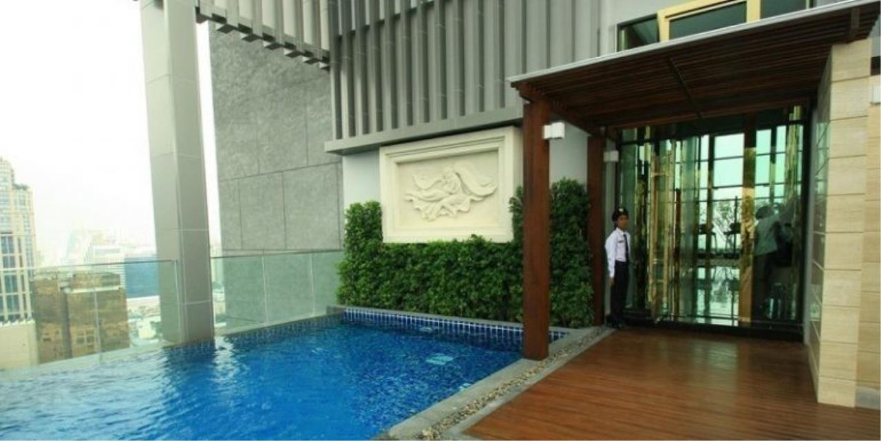 m2 Property Advisors Agency's The Address Sukhumvit 42 1