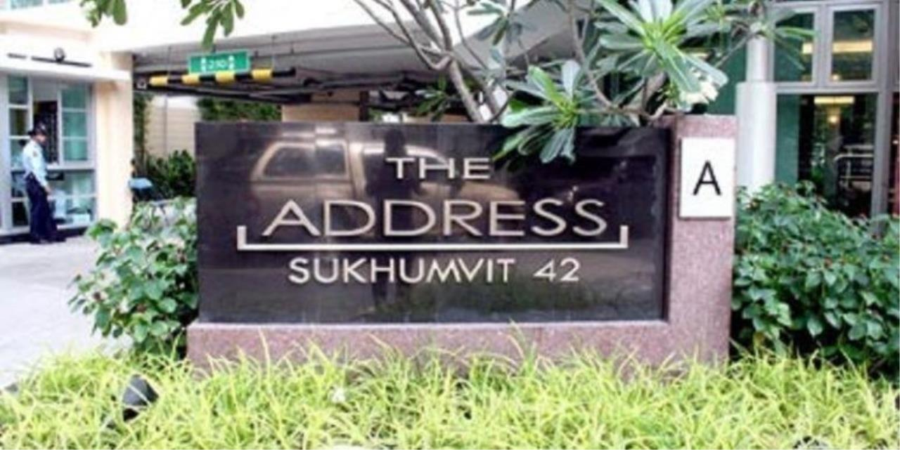 m2 Property Advisors Agency's The Address Sukhumvit 42 2