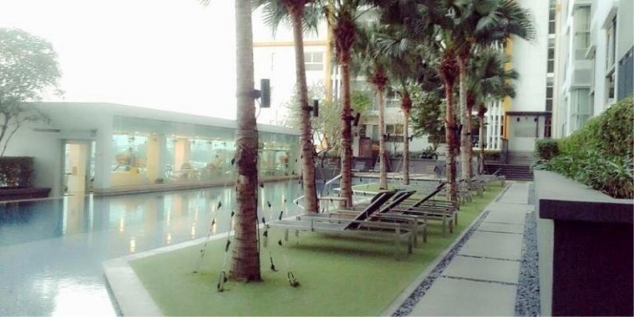 m2 Property Advisors Agency's The Parkland Taksin-Thapra  2