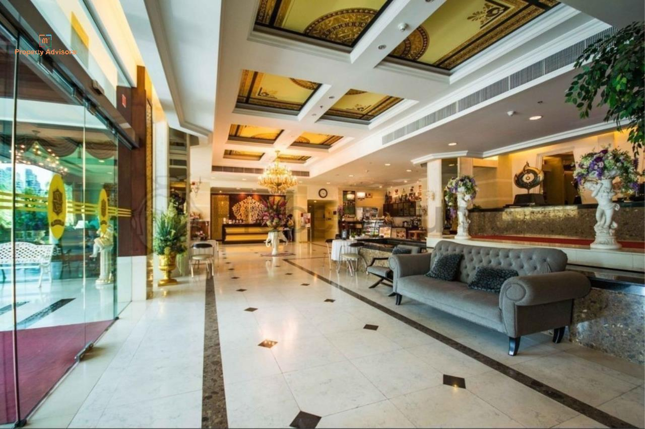 m2 Property Advisors Agency's Piyathip Place 3 Bedrooms Condo For Rent 2