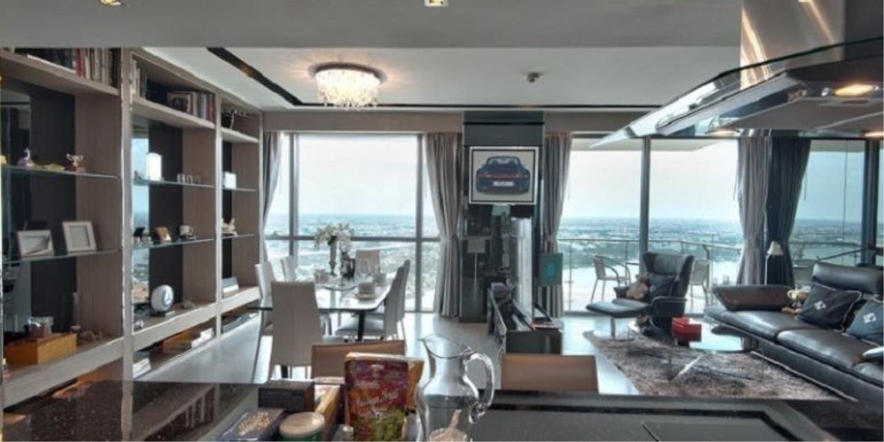 m2 Property Advisors Agency's The Pano - High floor Luxury 7