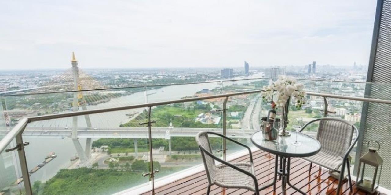 m2 Property Advisors Agency's The Pano - High floor Luxury 17