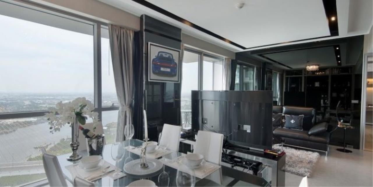 m2 Property Advisors Agency's The Pano - High floor Luxury 8