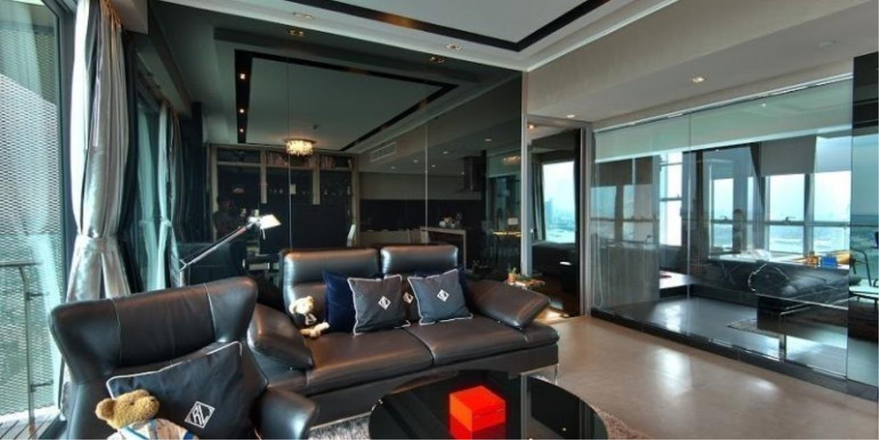 m2 Property Advisors Agency's The Pano - High floor Luxury 4