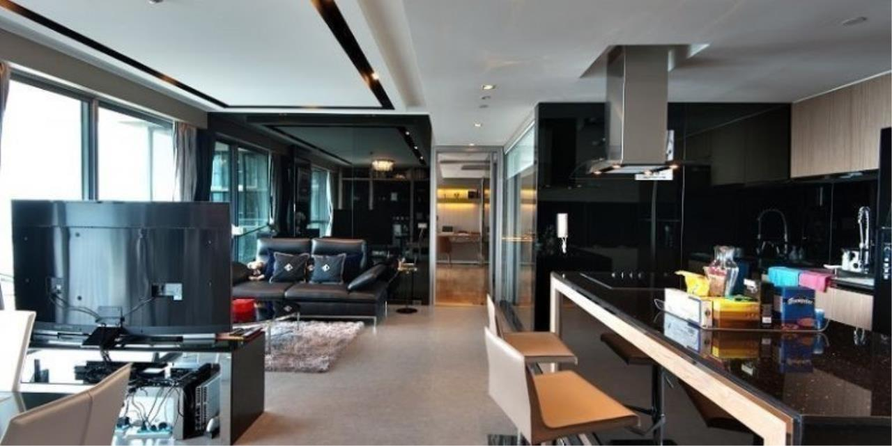 m2 Property Advisors Agency's The Pano - High floor Luxury 5