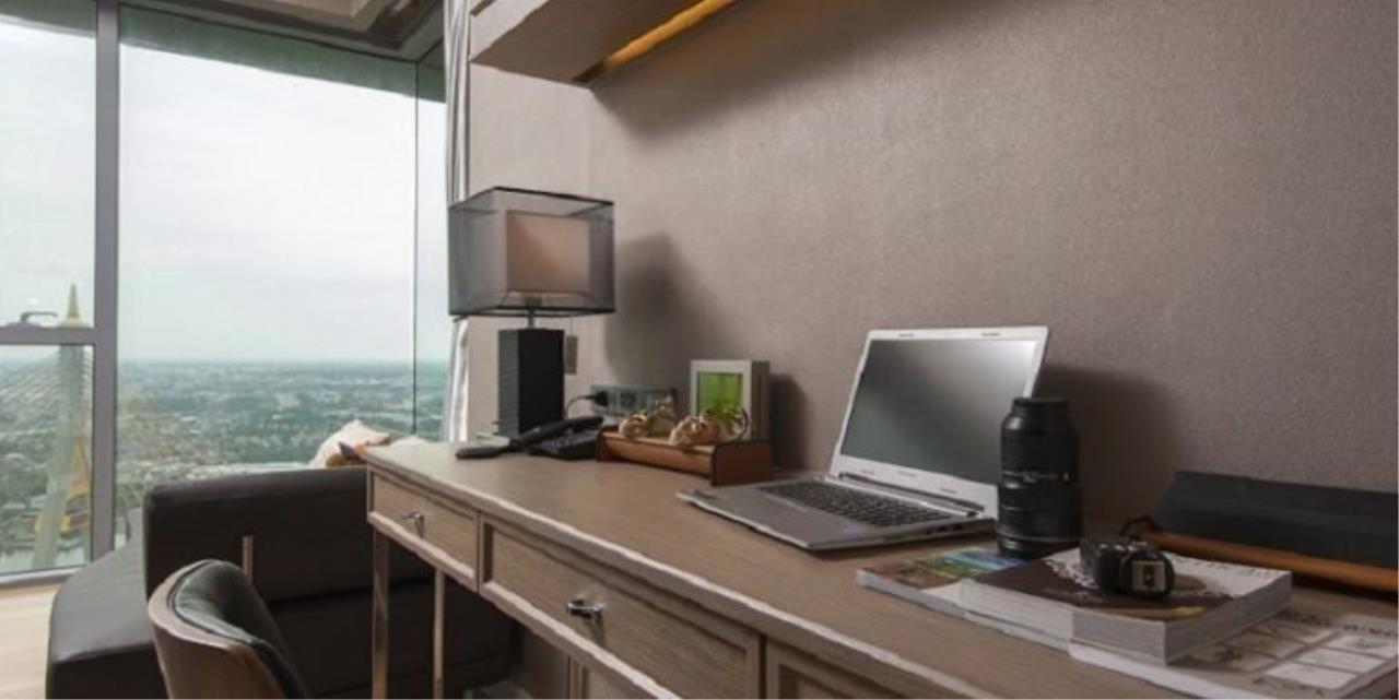 m2 Property Advisors Agency's The Pano - High floor Luxury 11