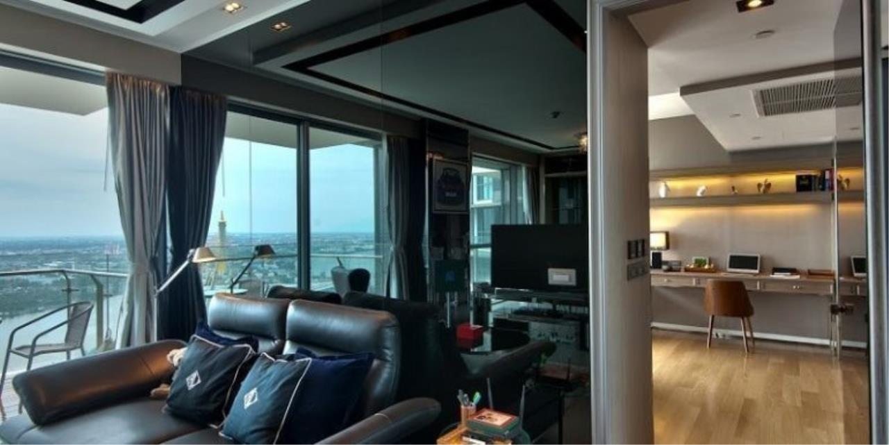 m2 Property Advisors Agency's The Pano - High floor Luxury 3