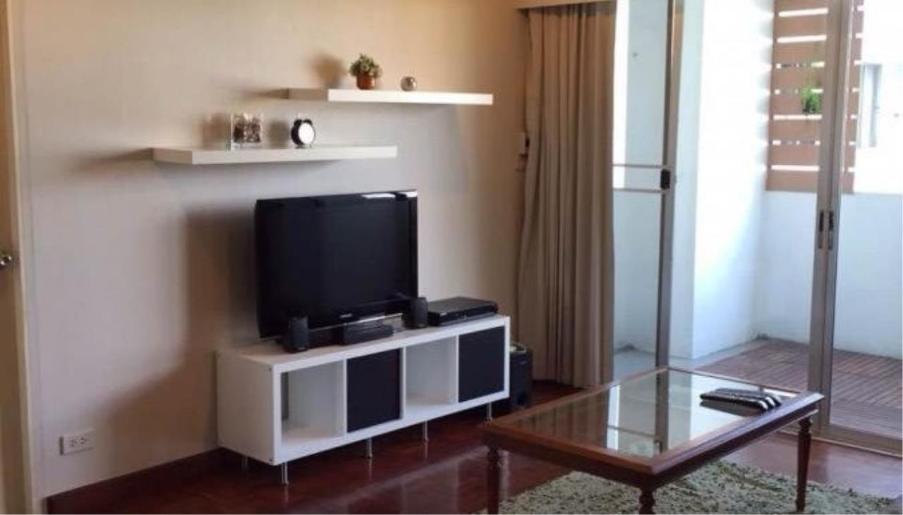 m2 Property Advisors Agency's D.S. Tower 2 Sukhumvit 39 3 Bedrooms Condo For Sale 12