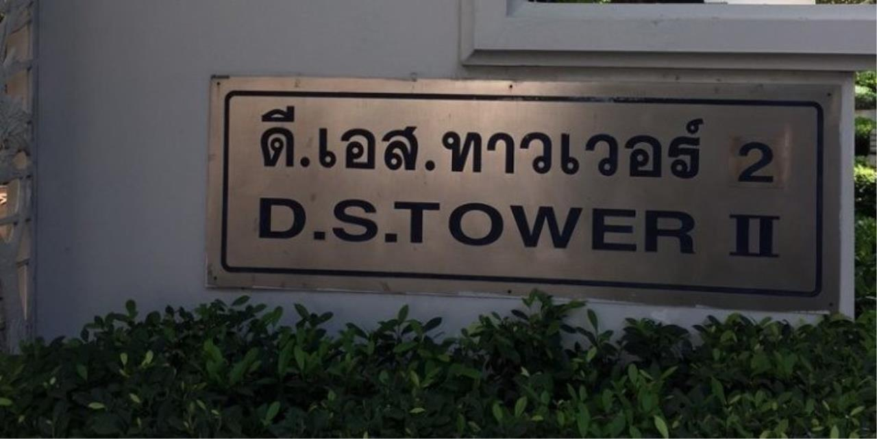 m2 Property Advisors Agency's D.S. Tower 2 Sukhumvit 39 3 Bedrooms Condo For Sale 4