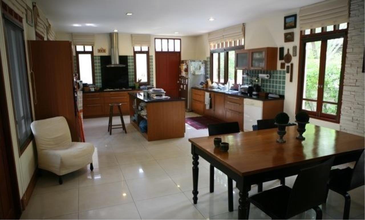 m2 Property Advisors Agency's House Ekamai 2