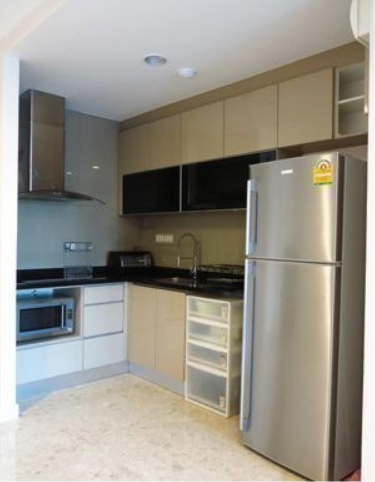 m2 Property Advisors Agency's The Crest Ruamrudee soi2  6