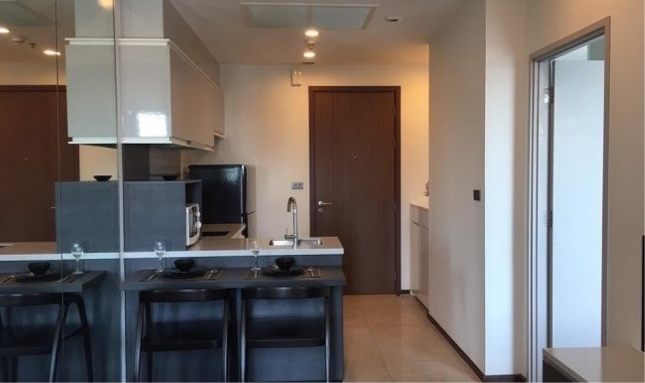 m2 Property Advisors Agency's Wyne Sukhumvit 1 Bedroom Condo For Sale 11