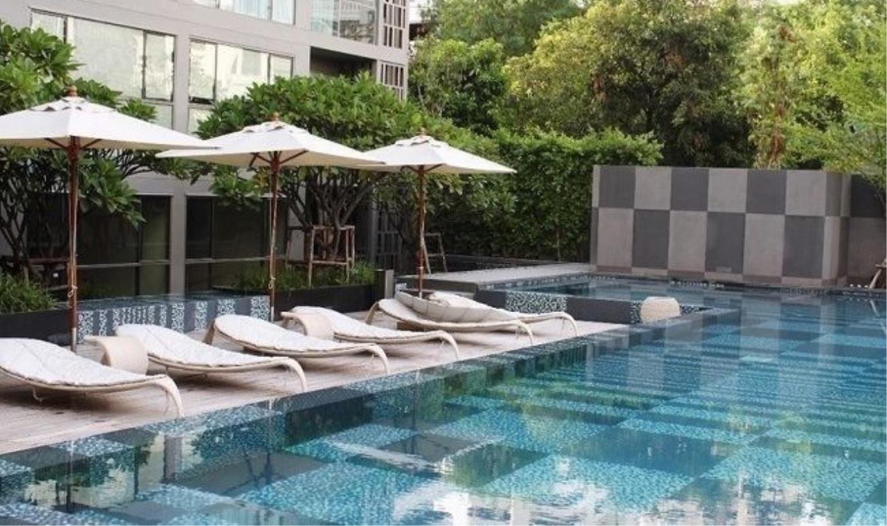 m2 Property Advisors Agency's Via Botani 2 Bedrooms Condo For Rent 2
