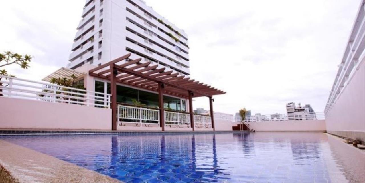 m2 Property Advisors Agency's Baan Siri Sukhumvit 13 3 Bedrooms Condo For Sale 3