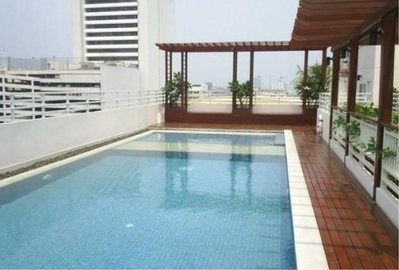 m2 Property Advisors Agency's Baan Siri Sukhumvit 13 3 Bedrooms Condo For Sale 4