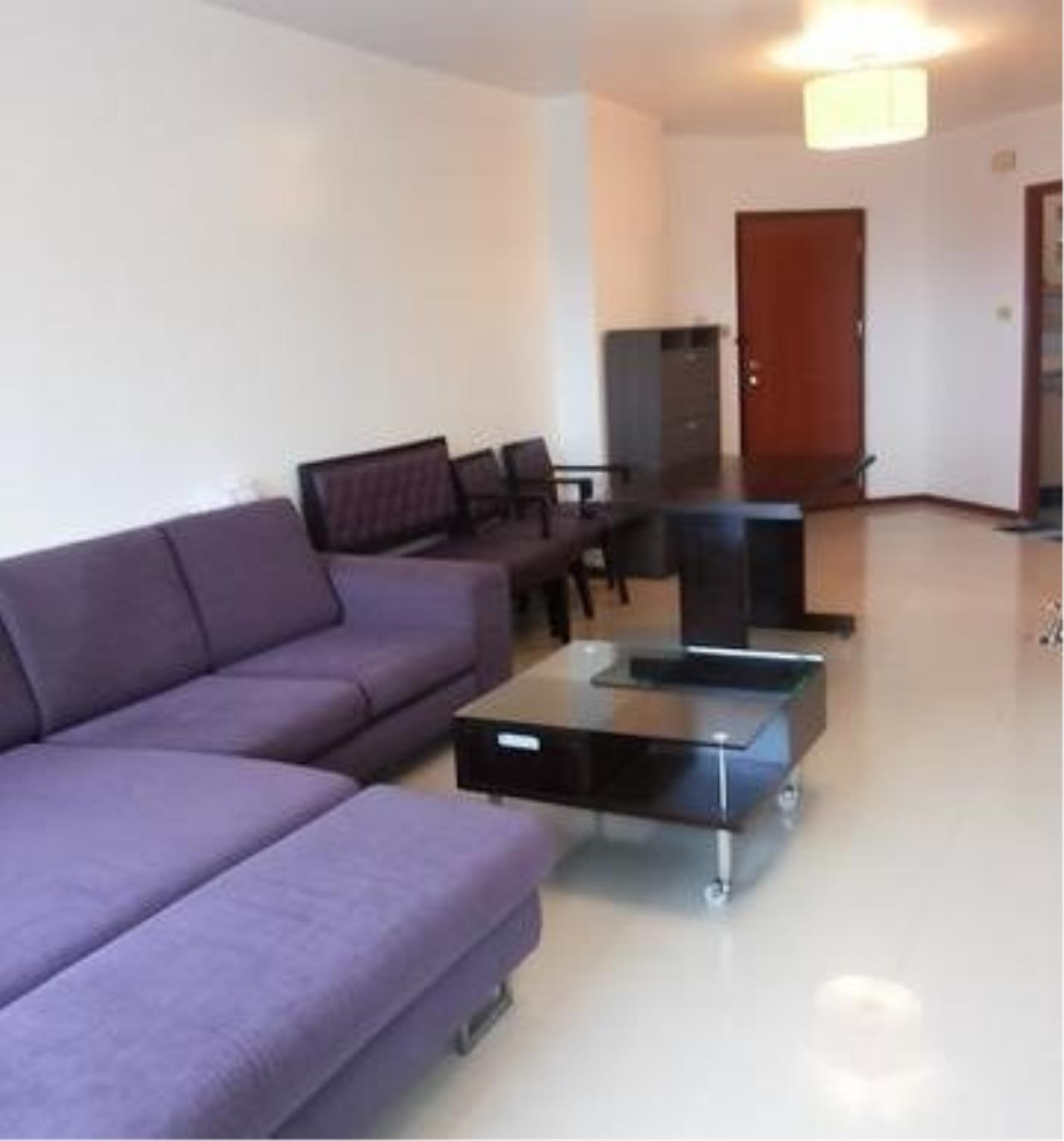 m2 Property Advisors Agency's S.V. City Rama 3 3 Bedrooms Condo For Rent 4
