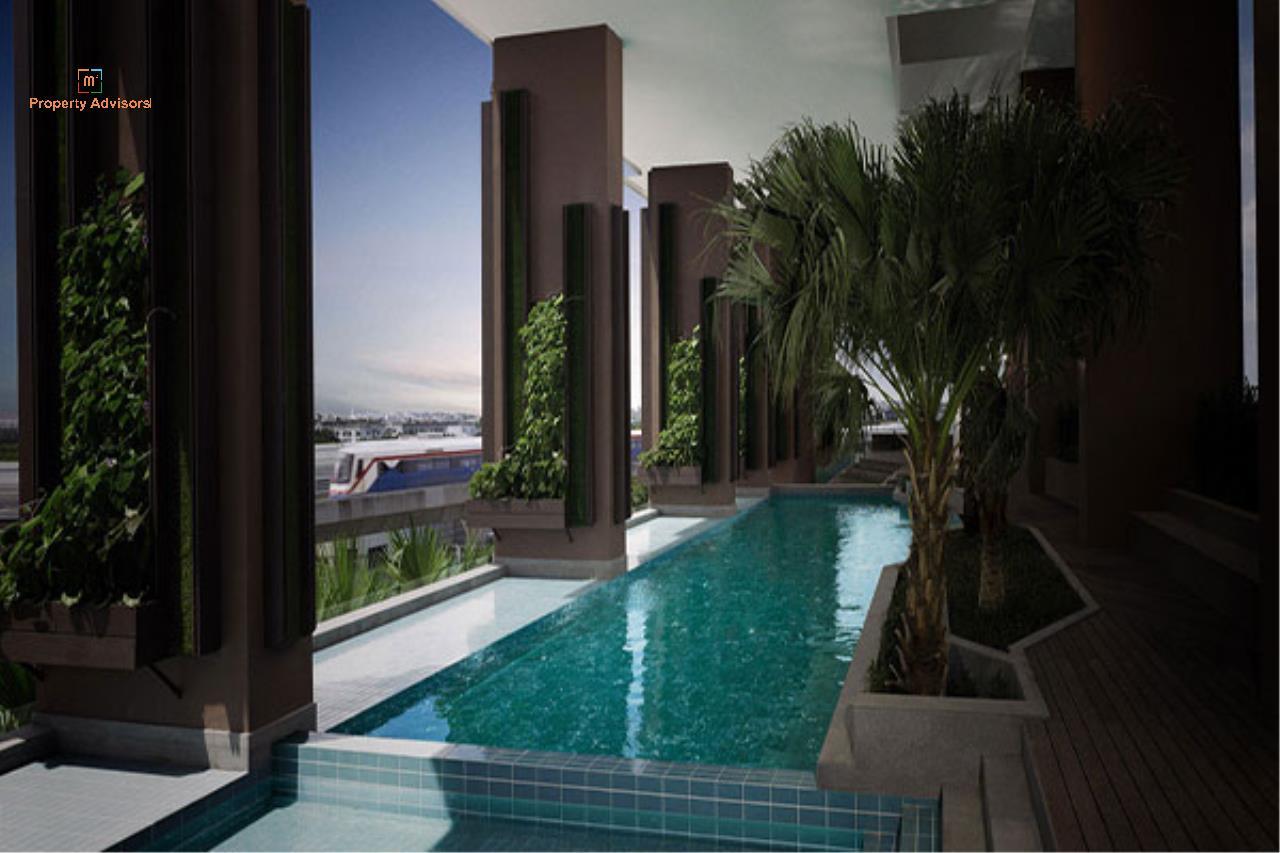 m2 Property Advisors Agency's The Coast Condominium 2 Bedrooms  9