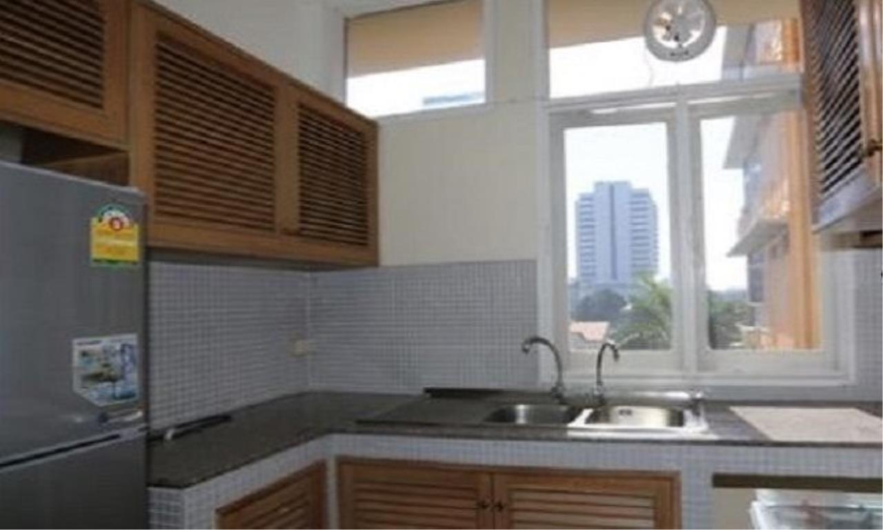 m2 Property Advisors Agency's Ammbassador Court - Ploen Chit 8