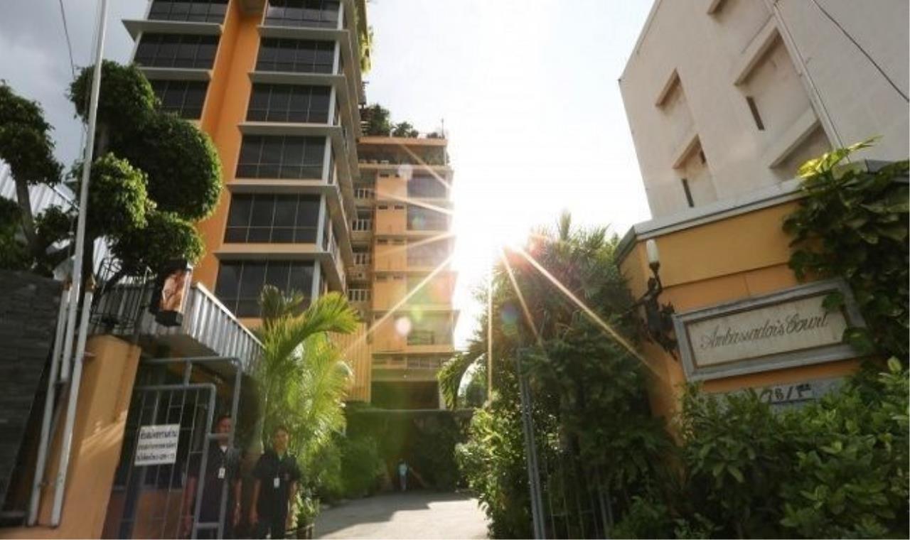 m2 Property Advisors Agency's Ammbassador Court - Ploen Chit 4