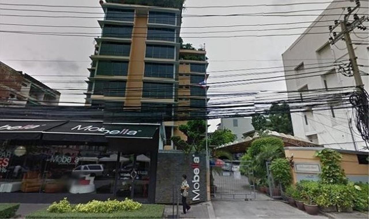 m2 Property Advisors Agency's Ammbassador Court - Ploen Chit 6
