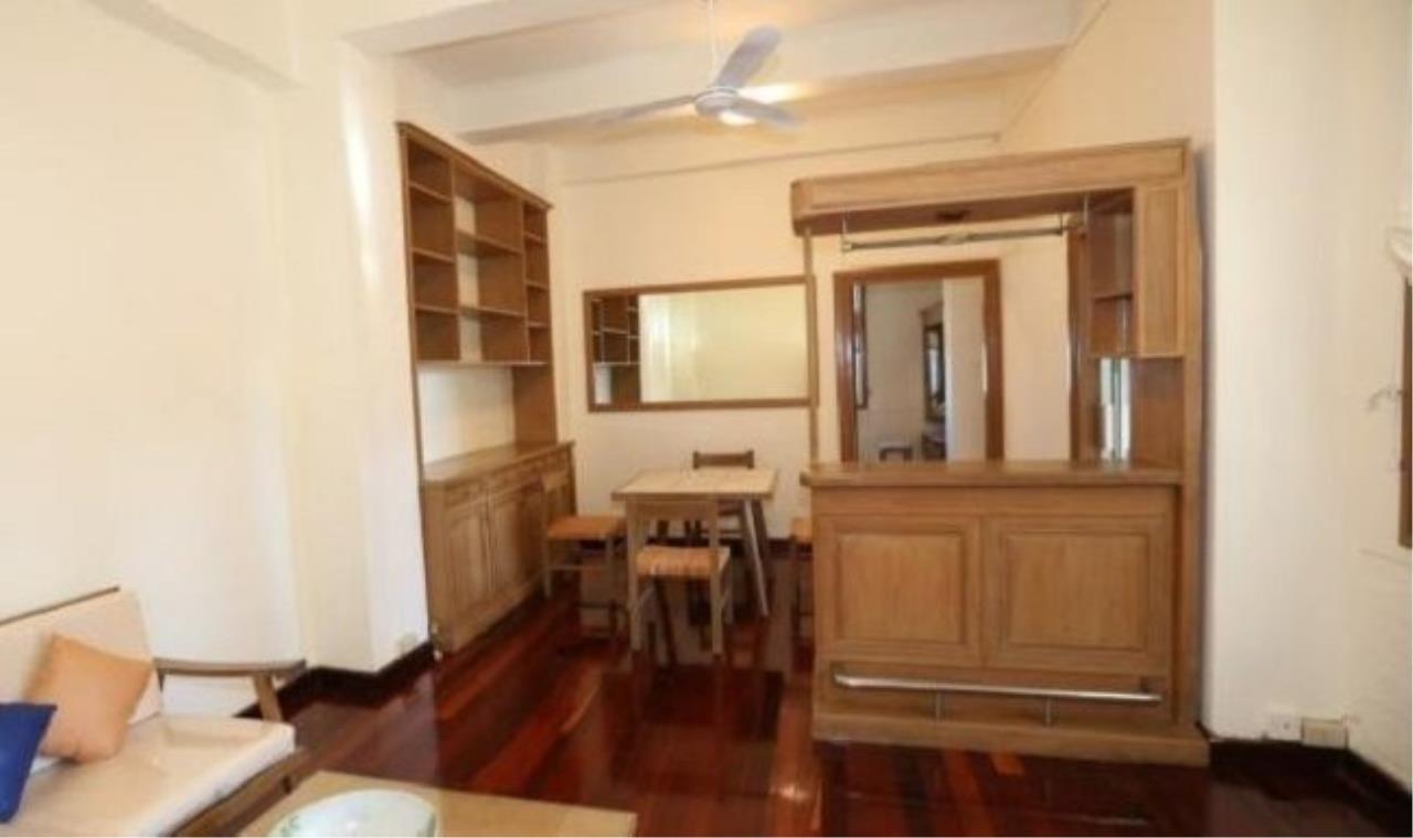 m2 Property Advisors Agency's Ammbassador Court - Ploen Chit 10