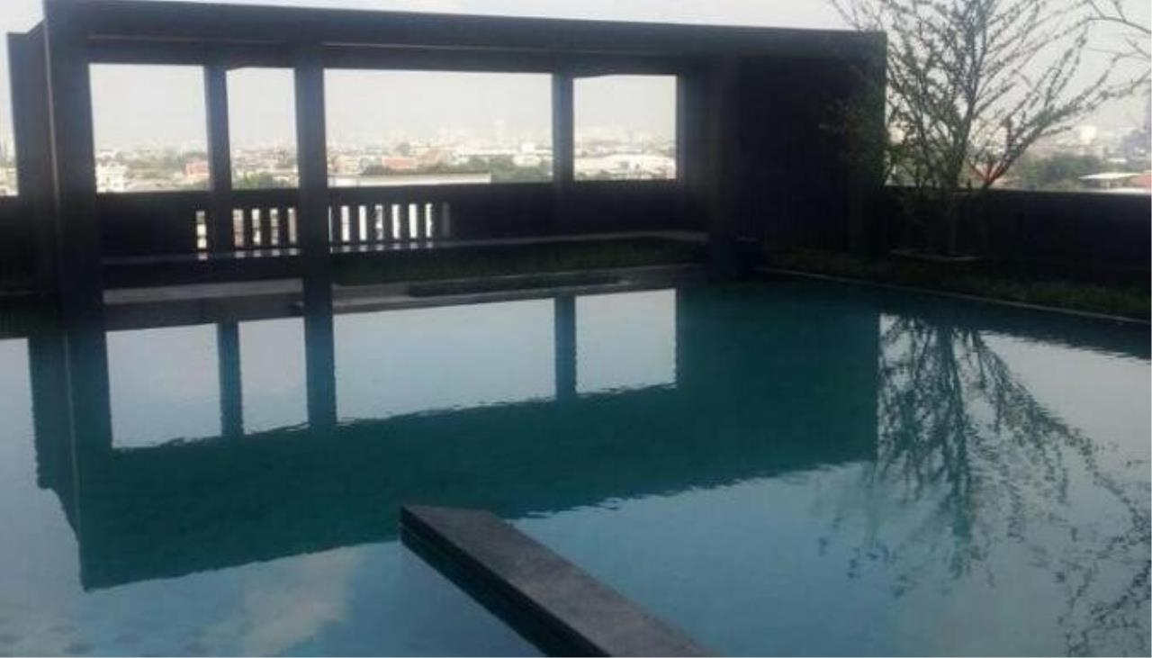 m2 Property Advisors Agency's Ideo Sathorn - Thaphra 2 Bedrooms Condo For Sale 6