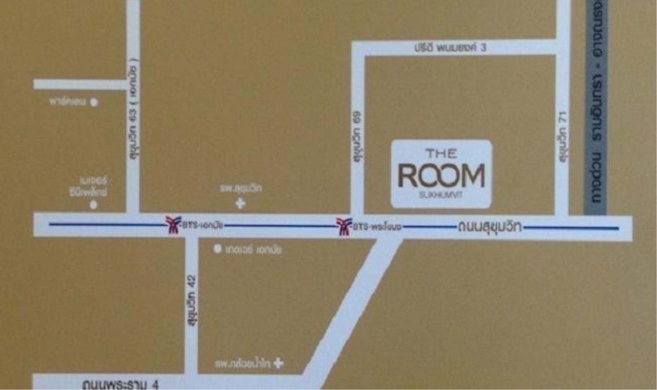 m2 Property Advisors Agency's The Room Sukhumvit 69  17