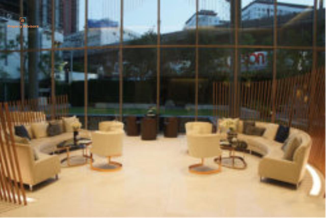m2 Property Advisors Agency's The Room Sukhumvit 69  14