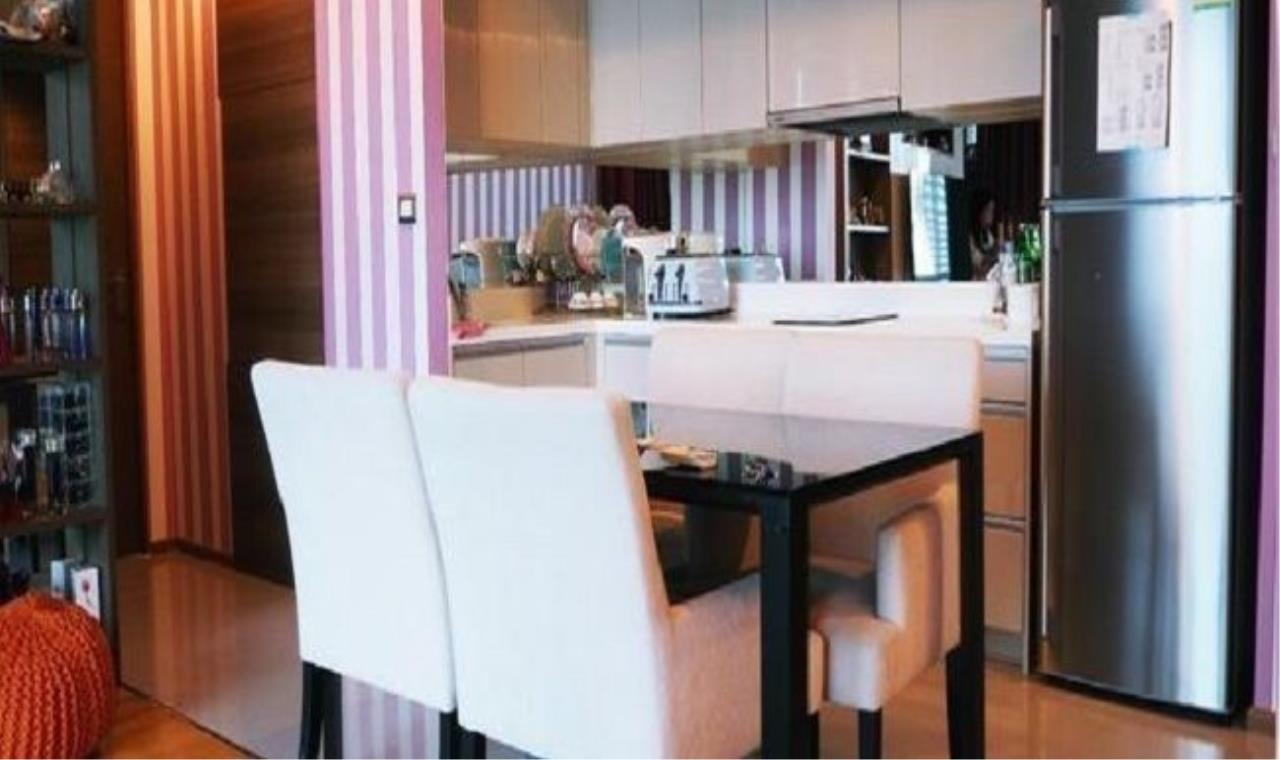 m2 Property Advisors Agency's The Address Sathorn 2 Bedrooms  7