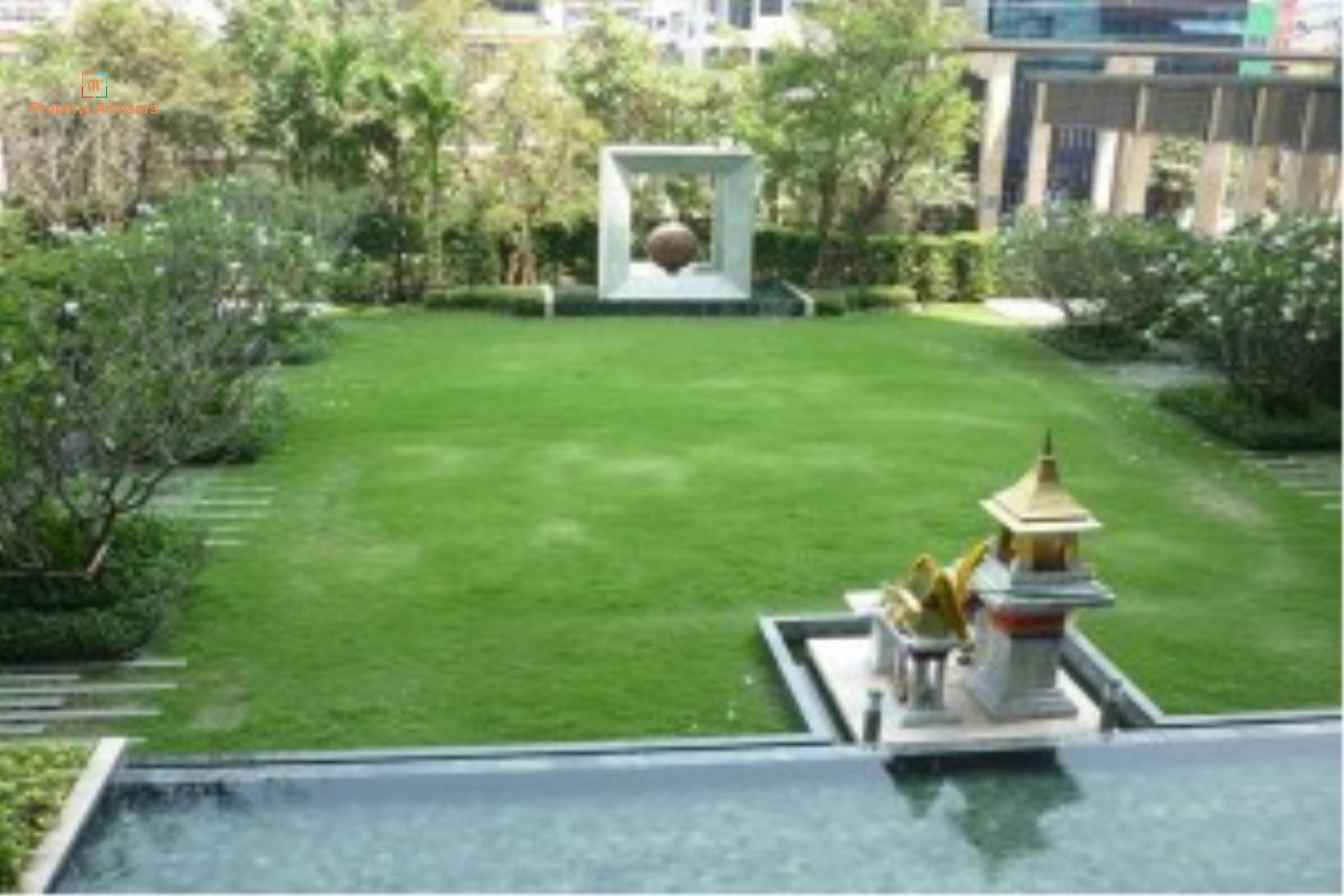 m2 Property Advisors Agency's The Address Sathorn 2 Bedrooms  10