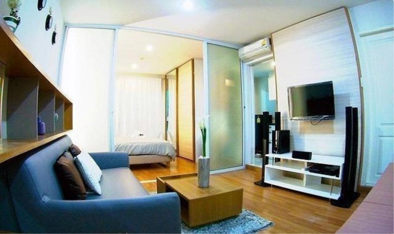 m2 Property Advisors Agency's U Sabai Rama 4 - Kluaynamthai  12