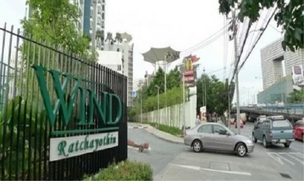 m2 Property Advisors Agency's Wind Ratchayothin  4
