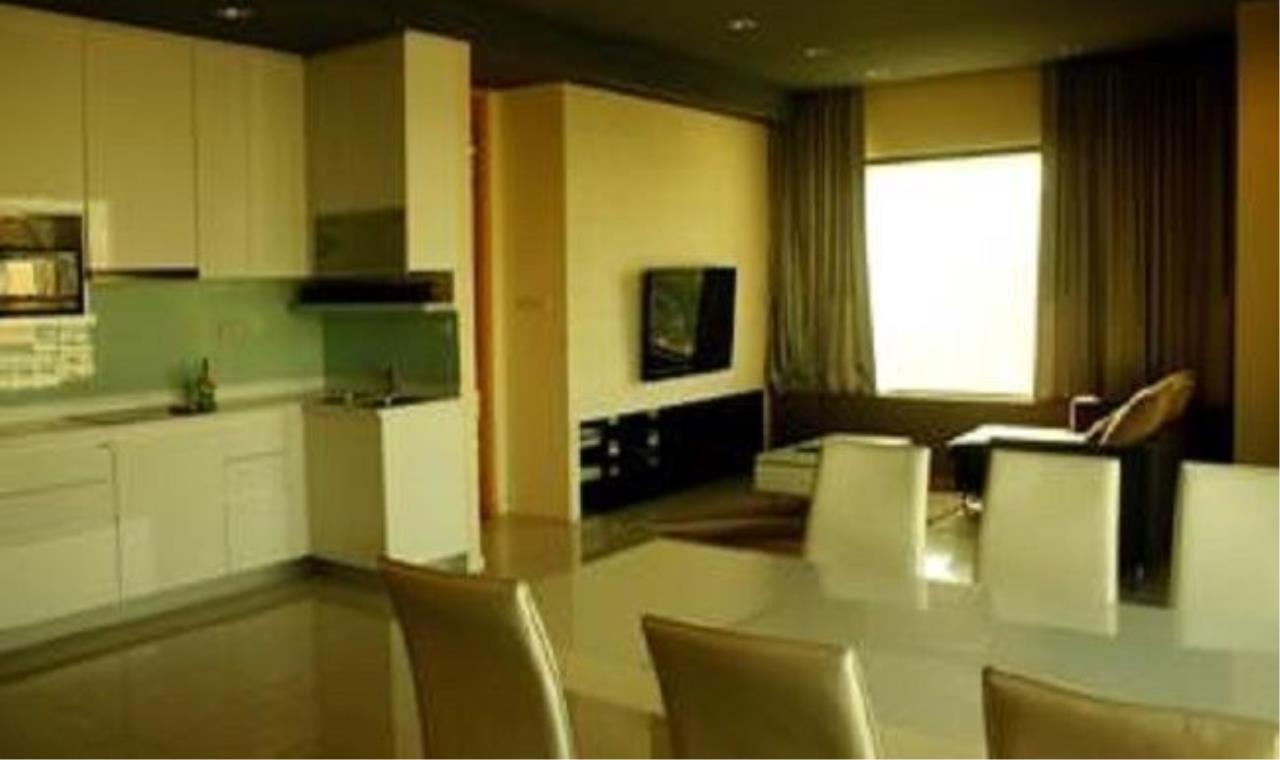 m2 Property Advisors Agency's Amanta Lumpini 2 Bedrooms  24